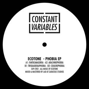 ECOTONE - Phobia