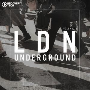 VARIOUS - LDN Underground Vol 3