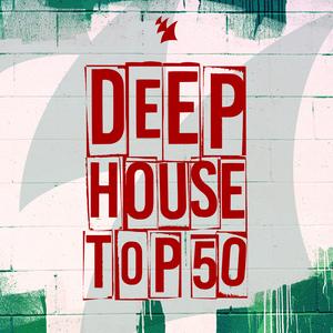 VARIOUS - Deep House Top 50