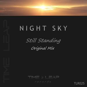 NIGHT SKY - Still Standing