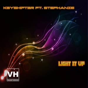 K3Y5HIFT3R feat STEPHANIE - Light It Up