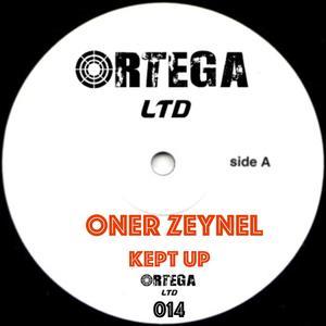 ONER ZEYNEL - Kept Up