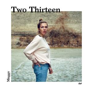 MEGGY - Two Thirteen