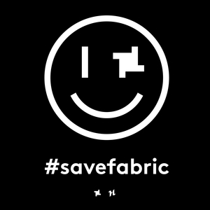 VARIOUS - #Savefabric