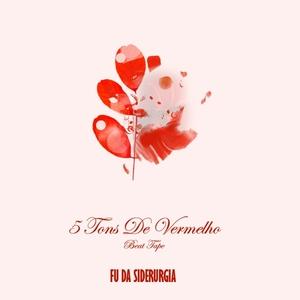 FU DA SIDERURGIA - 5 Tons De Vermelho EP