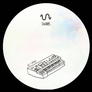 SEB WILDBLOOD - Melodic Tools