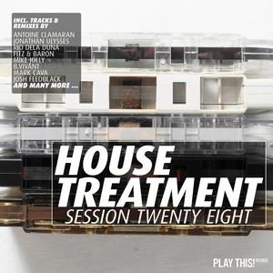 VARIOUS - House Treatment - Session Twenty Eight