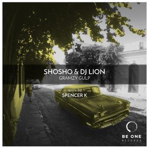 DJ LION/SHOSHO - Gramzy Gulp