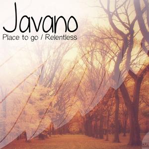 JAVANO - Relentless
