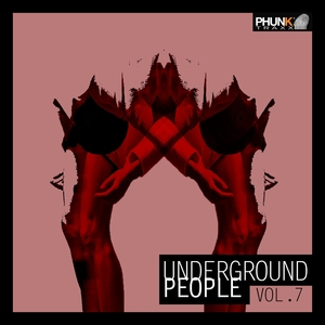 VARIOUS - Underground People Vol 7
