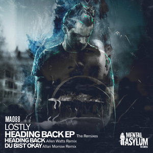 LOSTLY - Heading Back EP