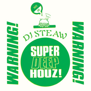 DJ STEAW - Frogman