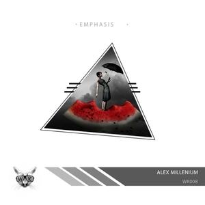 ALEX MILLENIUM - Emphasis