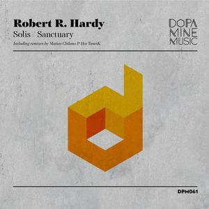 ROBERT R HARDY - Solis
