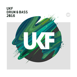 VARIOUS - UKF Drum & Bass 2016