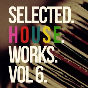 VARIOUS - Selected House Works Vol 6