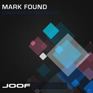 MARK FOUND - Conditions Of Reciprocity