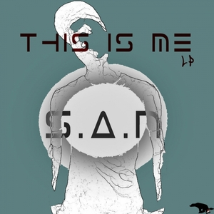 VARIOUS/SAN - This Is Me (Re-Lelease)