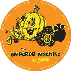 THE EMPEROR MACHINE - 2500 Vol 1