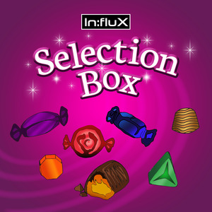 VARIOUS - Selection Box 2016