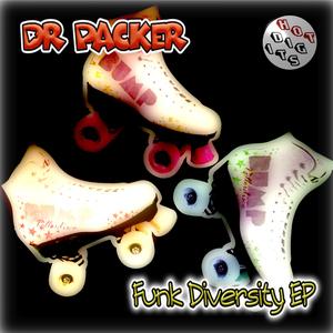DR PACKER - Funk Diversity EP