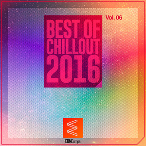 VARIOUS - Best Of Chillout 2016 Vol 06