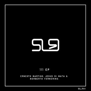 ERNESTO MARTINS/JESUS DI MATA/NORBERTO FORNERINO - 111 EP