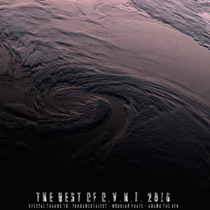 VARIOUS - The Best Of O.V.N.I. 2016