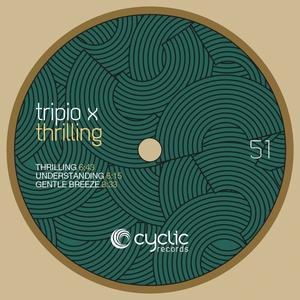 TRIPIO X - Thrilling