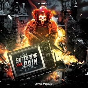 STRIKER - Suffering & Pain