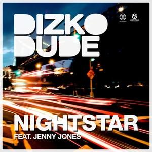 DIZKODUDE feat JENNY JONES - Nightstar