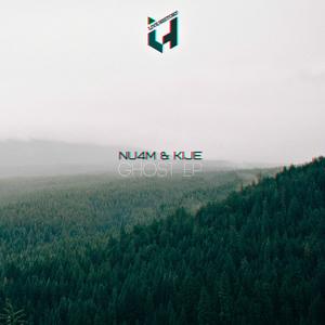 NU4M & KIJE - Ghost