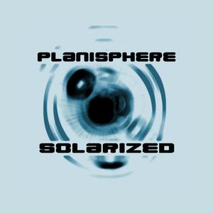 PLANISPHERE - Solarized