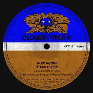ALEX AGORE - Cloud Forest