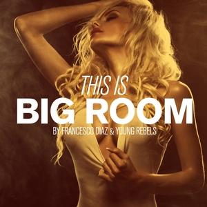 FRANCESCO DIAZ & YOUNG REBELS - This Is Big Room