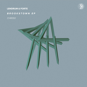 LENDRUM & FORTE - Brookstown EP