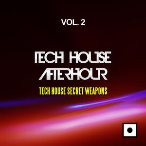VARIOUS - Tech House Afterhour Vol 2 (Tech House Secret Weapons)