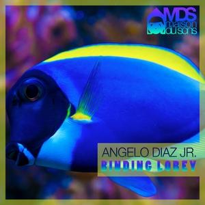 ANGELO DIAZ JR - Binding Lorey