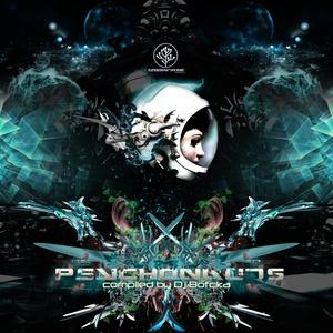VARIOUS - Psychonauts