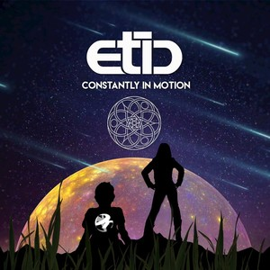 ETIC - Constantly In Motion