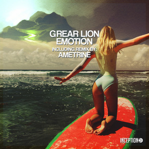 GREAT LION - Emotion