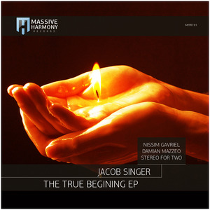 JACOB SINGER - The True Begining