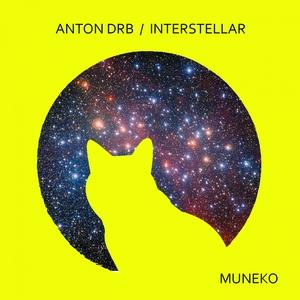 ANTON DRB - Interstellar