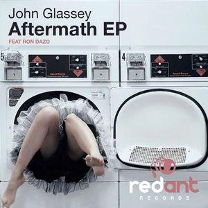 JOHN GLASSEY - Aftermath