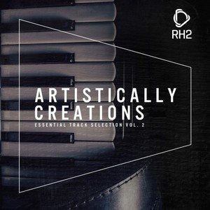VARIOUS - Artistically Creations Vol 2