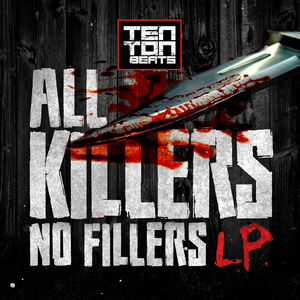 VARIOUS - All Killers, No Fillers LP Volume 1