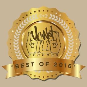 VARIOUS - U Wot Blud? Best Of 2016