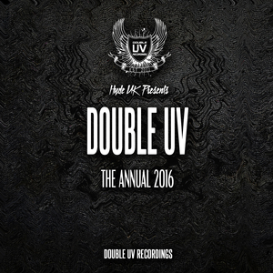 VARIOUS - Double UV The Annual 2016