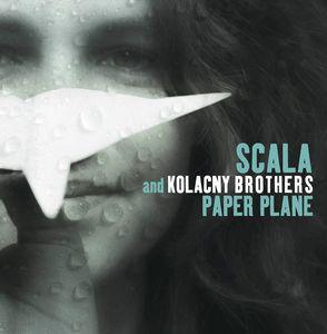 SCALA & KOLACNY BROTHERS - Paper Plane