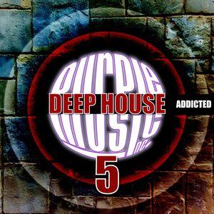 VARIOUS - Deep House Addicted Vol 5